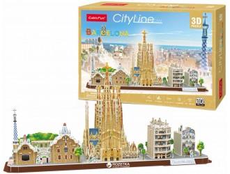 MC256h City Line  Barcelona