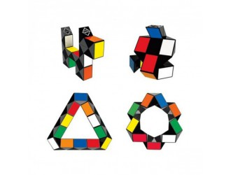 RBL808-2 Jucarie educativa RUBIK'S-ZMEU(multicolor)