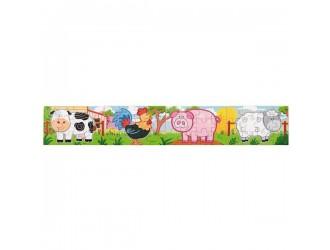 50069 4 Puzzle box-Farm