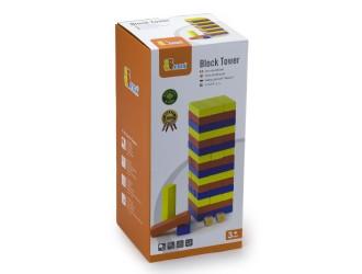 56215 Set de joc Viga Toys Block Tower
