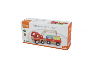 50690 Crane Truck