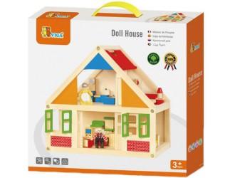 56254 Dollhouse Casuta pentru papusi