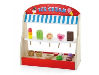50542 Ice Cream Shop
