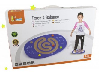 50668 Trace  Balance