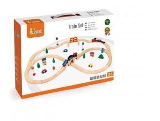 56304 Train Set (49pcs)