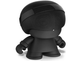 XBOY31009.21R  Акустика XOOPAR - GRAND XBOY(20 cm, чёрная, Bluetooth, стерео)
