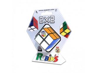 RBL202 Jucarie educativa RUBIK'S-KUB  2*2