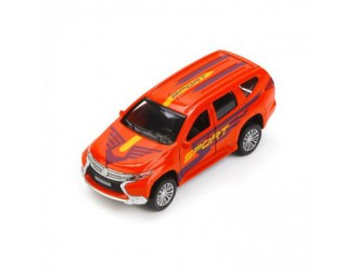 PAJERO-S-SPORT-Automobil-Mitsubishi Pajero Sport(1;32)