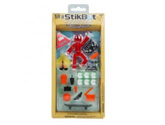 TST620L Figurina STIKBOT S2-Stil de viata cu accesori