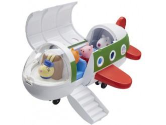 06227 Set de joaca Peppa-Avionul Peppei