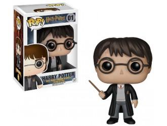 """5858 Figurina FUNKO POP-seria """"Harry Potter""""-Harry Potter cu bagheta"""