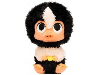 31908 Мягкая игрушка Funko Фантастические твари Нюхлер Черно-белый 15 см