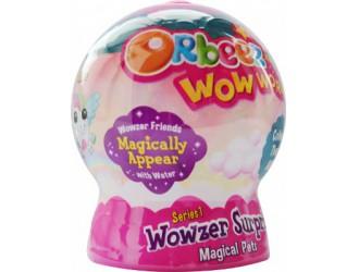 47425 Set de joaca Orbeez Wowzer Surprise-Acvariu cu bilute orbeez si un animalut surpriza