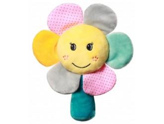 0609 Погремушка BabyOno Rainbow Flower