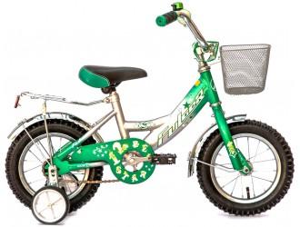 Детский велосипед Fulger Bee Star 12
