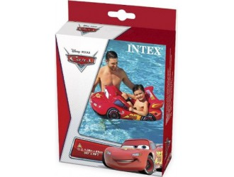 58392 INT Barcuta gonflabila CARS Pool Cruiser 109х71 cm