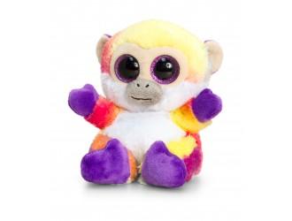 SW0381Мягкая игрушка Анимоцу 25см- Модные Животные (6 видов в ассортименте)