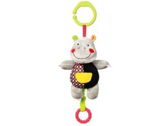 0639 Jucarie muzicala HIPPO ALBERT Babyono,