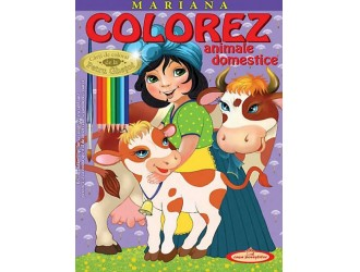 97489 Colorez animale domestice