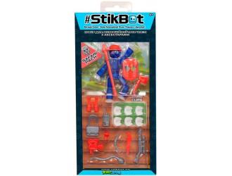 TST3620SF Set de joaca pentru creativitate STIKBOT S3-Safari(1 fi9g, accesorii)