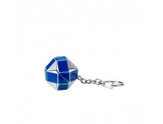 RK-000146 Jucarie educativa RUBIK'S-Sarpe alb-albastru(cu inel)