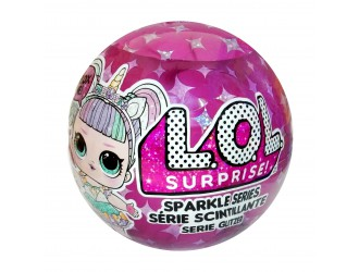 559658 Papusa L.O.L. Surprise! SPARKLE Series (in asortiment)