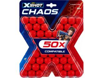 36327Z  Набор шариков CHAOS (50 шт.)