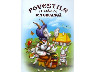 17629 Povestile lui badita Ion Creanga