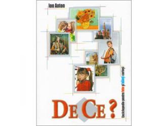17630 Dece? Enciclopedia pentru copii
