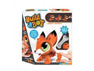 171942 Set de joaca creativ Vulpea Build a Bot Fox