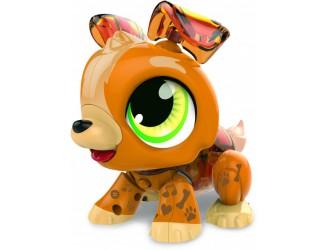 171966 Set de joaca creativ Catelus Build a Bot Puppy
