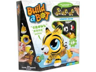 171980 Set de joaca creativ Tigru Build a Bot Tiger