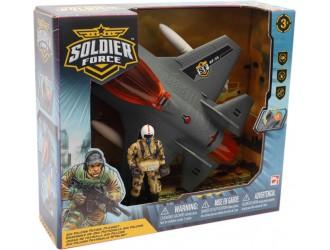 545050 Set de joaca cu soldati AIR FALCON PATROL