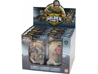 545004 Set de joaca figurina Soldat SOLDIER FIGURE 1 buc.