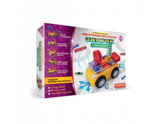 REW-K70691 Contr.electronic Znatok MASINA INTELEGENTA(10 proiecte)