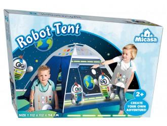 """403-18 Cort MICASA  """"Robot"""" de la Five Stars"""