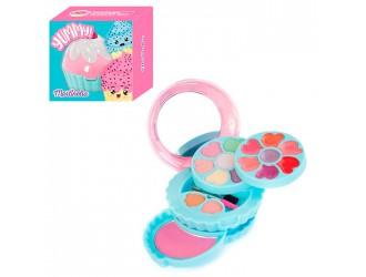 91542 Set cosmetica sub forma de Cupcake Yummy MARTINELIA