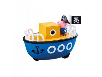 06928 Игровой Набор Peppa - Кораблик Дедушки Пеппы