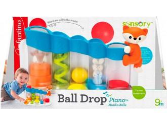 216428I Развивающая игрушка Infantino Пианино с шариком
