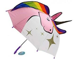 """29870 Umbrela """"Unicorn"""""""