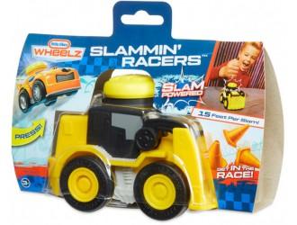 "648854 Masina seria ""Slammin Racers""- Autostivuitor Little Tikes"