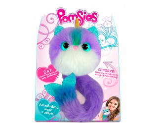 02246-B Jucarie interactiva POMSIES S4 Narval Bubble