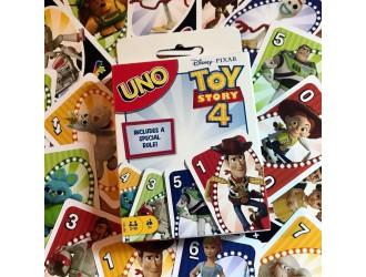 GDJ88 UNO Toy Story