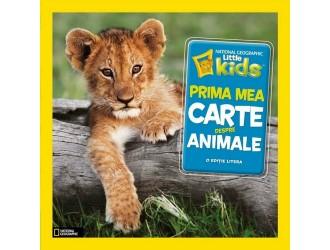 17861 Prima mea carte despre animale