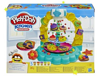 E5109 Set jucarii Hasbro Play-Doh Sprinkle Cookie Surprise