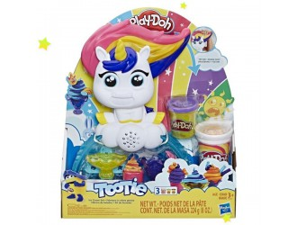E5376 Joc educativ Hasbro Play-Doh Unicorn Tootie