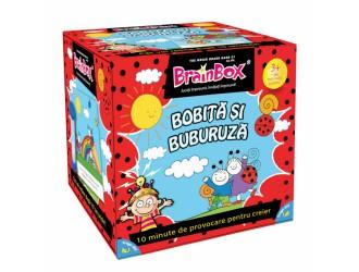 Joc Brainbox Bobita si Buburuza