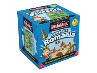 Joc Brainbox Romania