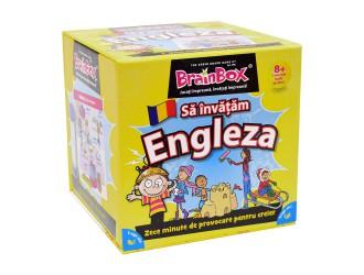 Joc Brainbox Sa invatam Engleza