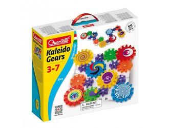 2341-Q Constructor Quercetti - KALEIDO Gears 55 piese